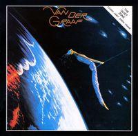 Van Der Graaf Generator - Quiet Zone / Pleasure Dome (Jpn) (Pshm) (Jmlp)