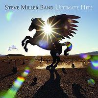 Steve Miller Band - Ultimate Hits [Deluxe 2CD]