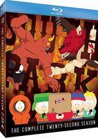 South Park [TV Series] - South Park: The Complete Twenty-Second Season