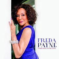 Freda Payne - Come Back To Me Love