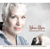Rebecca Kilgore - Moonshadow Dance