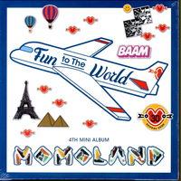 momoland - Fun to the World
