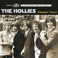 Hollies - Changin Times (Uk)