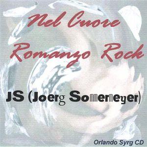 Nel Cuore Romanzo Rock