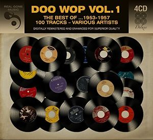 Doo Wop Vol 1: Best Of 1953-1957 /  Various [Import]