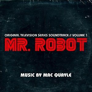 Mr. Robot Season 1 Vol. 1 (Original Soundtrack)