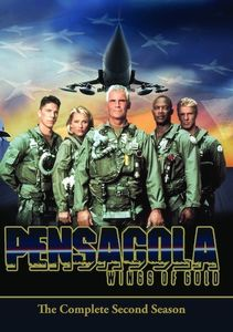 Pensacola - Wings of Gold: The Complete Second Season