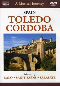 Musical Journey: Toledo Cordoba
