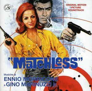 Matchless [Import]
