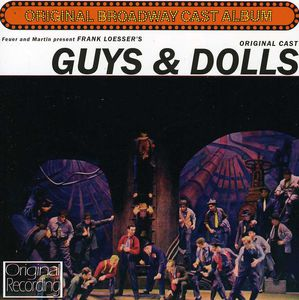 Guys & Dolls /  O.C.R. [Import]