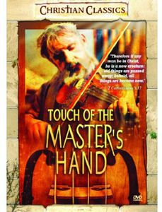Touch of the Master's Hand
