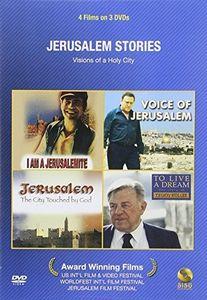 Jerusalem Stories