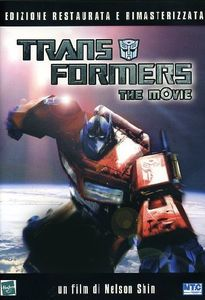 The Transformers: The Movie [Import]