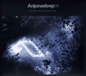 Anjunadeep 04 [Import]