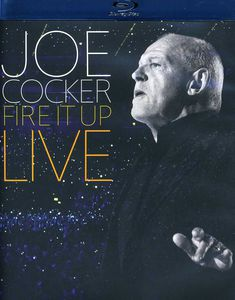 Fire It Up: Live [Import]