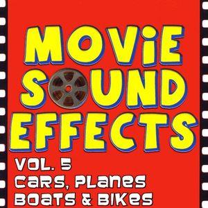 Cars Planes Boats & Bikes 5 /  Various
