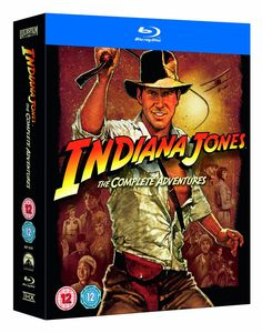 Indiana Jones: Complete Adventures (1981)