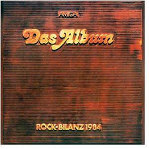 Rock-Bilanz 1984 /  Various [Import]