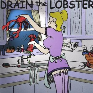 Drain the Lobster