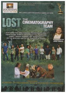 Journeys Lost: The Cinematography Team