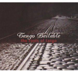 Tango Bailable 1 [Import]