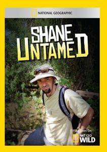 Shane Untamed