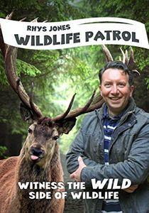 Rhys Jones's Wildlife Patrol