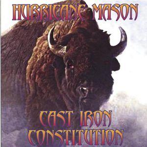 Cast Iron Constitution