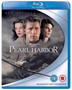Pearl Harbor [Import]