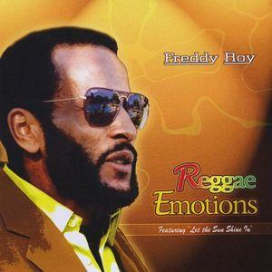 Reggae Emotions