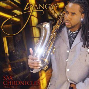 Sax Chronicles 1