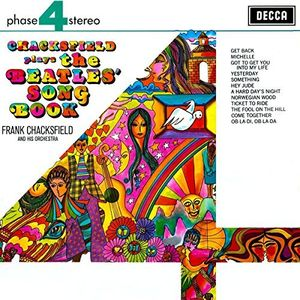Chacksfield Plays the Beatles Song Book