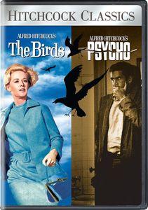 The Birds /  Psycho