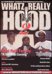 Whatz Really Hood: Volume 2