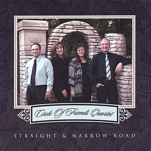 Straight & Narrow Road