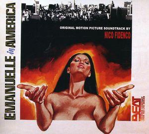 Emanuelle in America (Original Soundtrack) [Import]