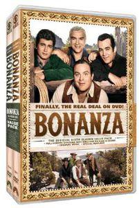 Bonanza: The Official Sixth Season Volumes 1 & 2