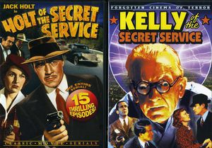 Kelly of the Secret Service (1936) /  Holt of the Sec