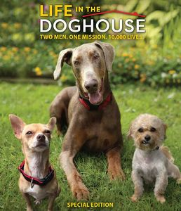 Life In The Doghouse