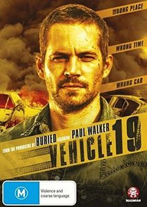 Vehicle 19 [Import]