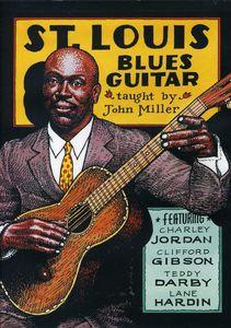 St. Louis Bluesguitar