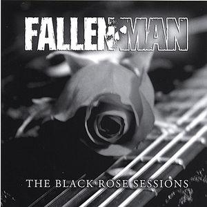 Black Rose Sessions