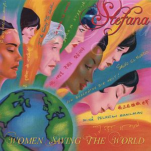 Women Saving the World