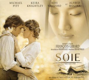 Soie (Silk) (Original Soundtrack) [Import]