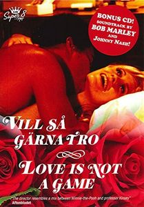 Love Is Not a Game [Import]