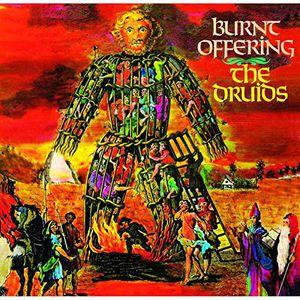 Burnt Offerings [Import]