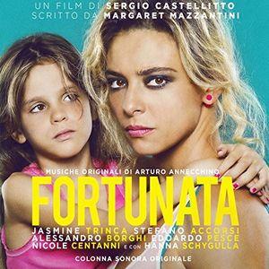 Fortunata (Original Soundtrack) [Import]