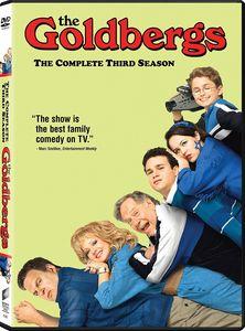 The Goldbergs: The Complete Third Season