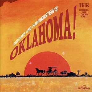 Oklahoma (1980) /  O.L.C.