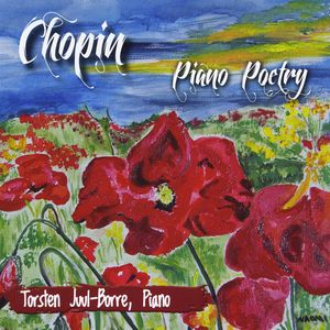 Chopin Piano Poetry
